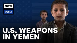 Why is the U.S. in Yemen?   NowThis World