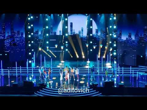 Download Lagu  Via Vallen nyanyi dangdut di Istana Kremlin Moskow Mp3 Free