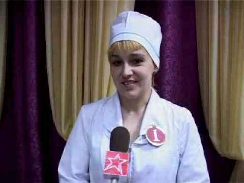 Конкурс медсестёр девиз
