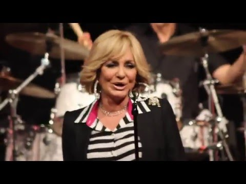 Googoosh Live In Concert Stockholm 2013 12 28