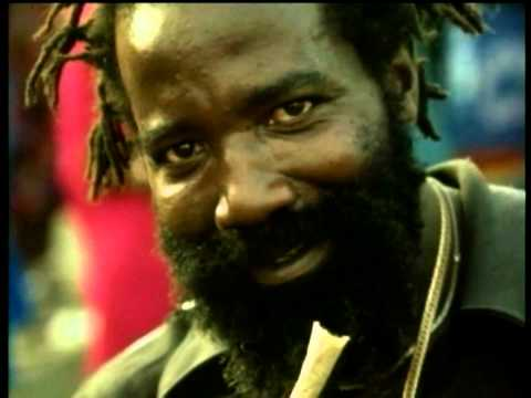 Peter Tosh - Legalize it (Video clip)