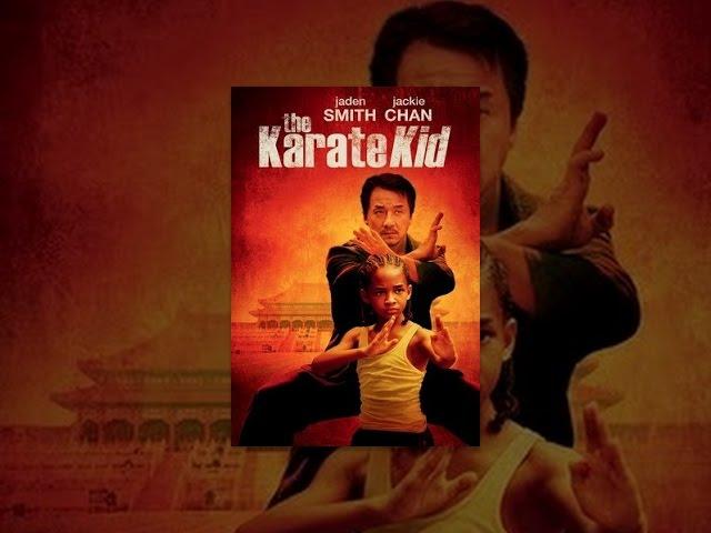The Karate Kid (VF) thumbnail