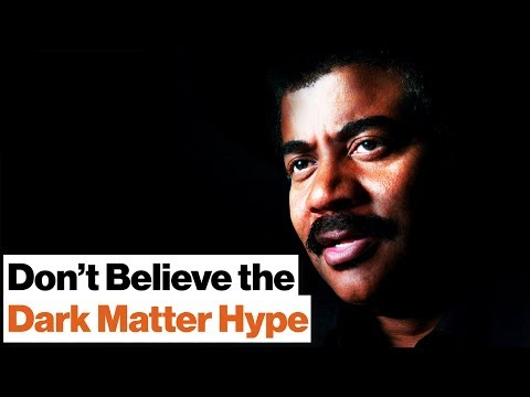Neil deGrasse Tyson: Dark Matter, Dark Gravity, Ghost Particles, & the Essence of All Objects