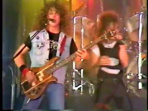 Flotsam And Jetsam - Iron Tears