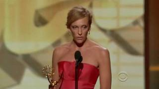 Toni Collette - 61st Emmy Awards
