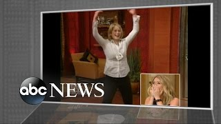 See When Sara Haines Auditioned to Fill in for Kelly Ripa