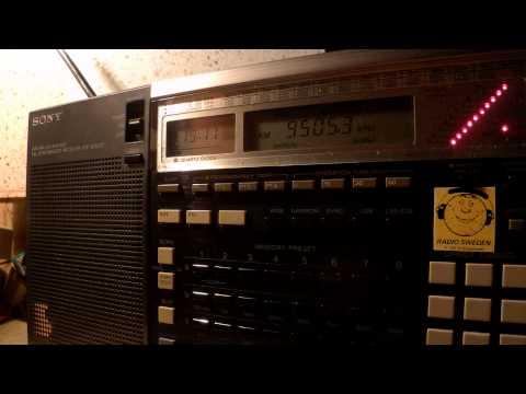 19 05 2015 Voice of Africa, Sudan Radio in Hausa to CeAf 1910 on 9505 Al Aitahab