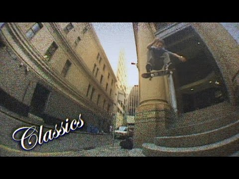 "Classics: Lewis Marnell ""5 Incher"" Part"