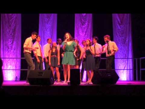 Bates College Crosstones - (You Make Me Feel Like) A Natural...