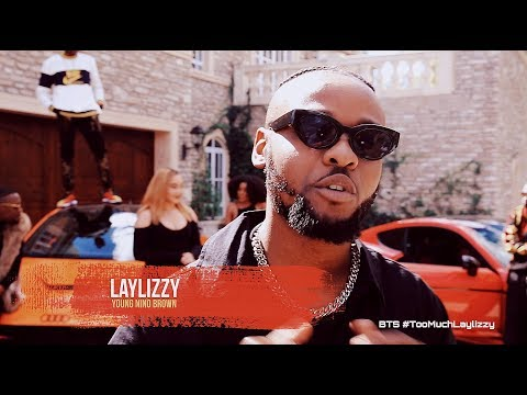 Geobek Films - Laylizzy feat Kwesta - Too Much (Behind The Scenes)