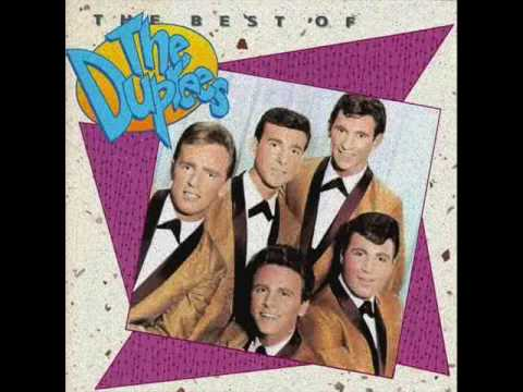 The Duprees - Gone With The Wind