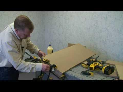 TriTrix MTM TL Speaker Package - Cabinet Assembly