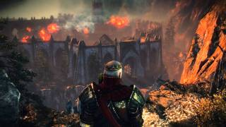 The Witcher 2 X360 Enhanced Edition Teaser 2