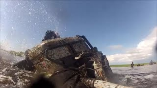 2013 Swamped/Sunk Atv compilation