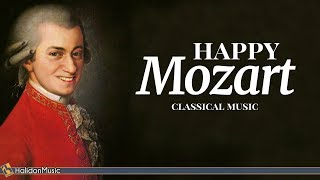 Download Lagu Happy Mozart - Classical Music Gratis STAFABAND