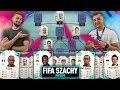 FIFA SZACHY Z MEGA IKONAMI! VS KAMYK FIFA 19