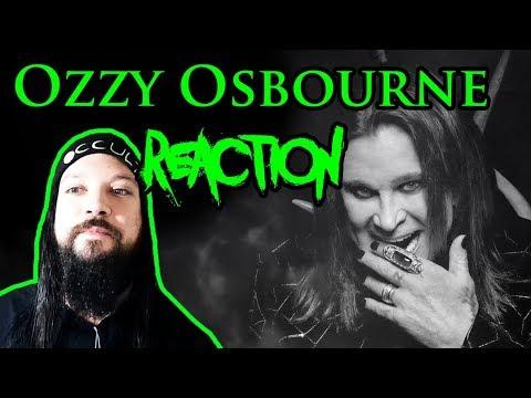 Download Ozzy Osbourne - Under the Graveyard Reaction!! Mp4 baru