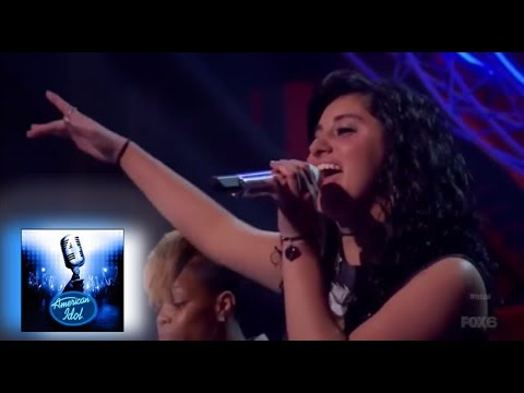 Hollywood Week Day 2 - 13 Group Performances: No Judging! - American Idol XIII 2014: Season 13