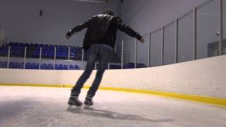 ice skating Tver