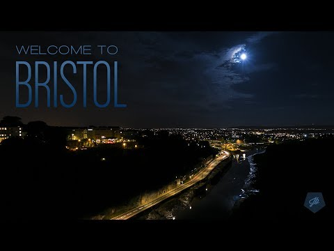 Welcome To Bristol