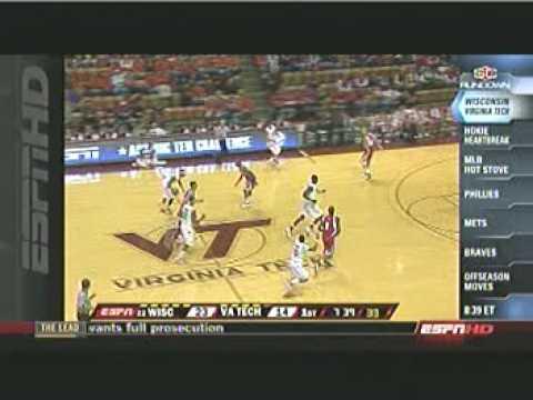 Eric Paris and Doug Ivey making Sportscenter ESPN