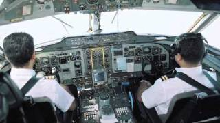 Biman Bangladesh Airlines - Tribute 2009   Dc10 & Fokker F28