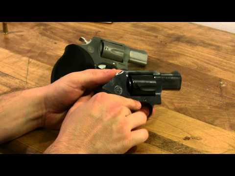 Taurus M445 44 Special .44 SPL revolver ultra lite review NOT Magnum