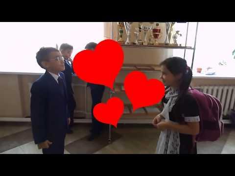 пародия на клип Алексея Воробьева Я тебя люблю