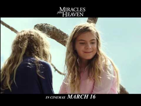 Miracles from Heaven (2016) Watch Online - Full Movie Free
