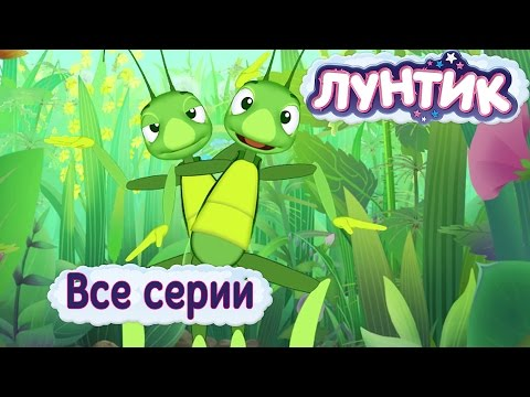 Скачать Лунтик С Матами 1 Серия mp3