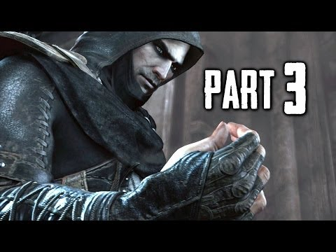 Thief Gameplay Walkthrough Part 3 - The Mask (PS4 XBOX ONE)