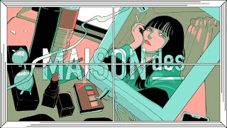 Full Hello/Hello feat. yama, 泣き虫☔️ / MAISONdes
