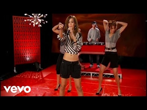 Rihanna - Pon De Replay (aol Sessions) video