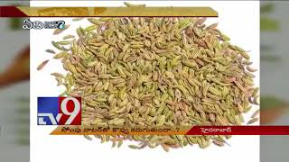 Fennel seed water will help you lose weight