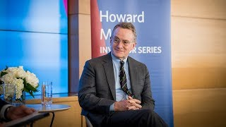 Billionaire Howard Marks: Investing In Distressed Debt, Capital Allocation and Oaktree