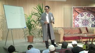 Video: We live in the 'Technological' Age of Dajjal (Antichrist) - Hamza Yusuf