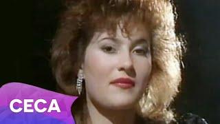Ceca - Zabranicu srcu da te voli - (Official Video 1989)