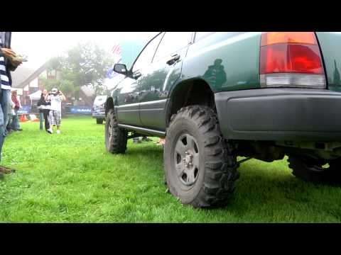 Official Wicked Big Meet 2010 Video Video