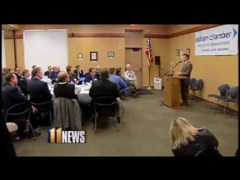 Rand Paul: Raising Debt Ceiling Doesn't Pay Bills - WHAS11 1/17/2013