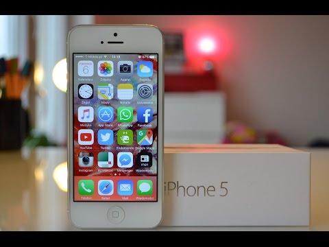 iPhone 5 - czy warto kupić w 2016?
