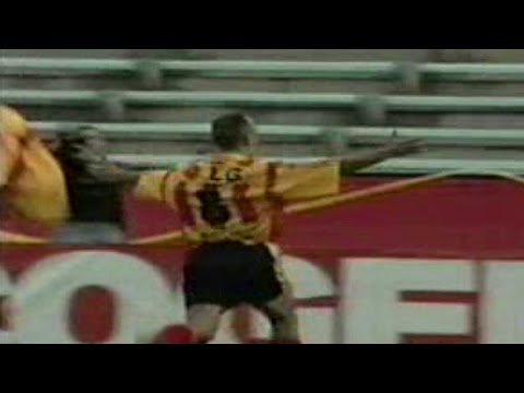 DS Espérance Sportive de Tunis 2-0 Club Africain 18-11-2000 EST vs CA