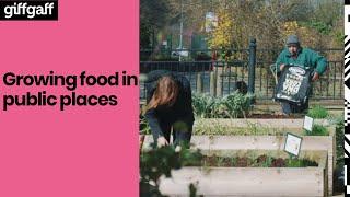 Incredible Edible Todmorden | Small's A Community