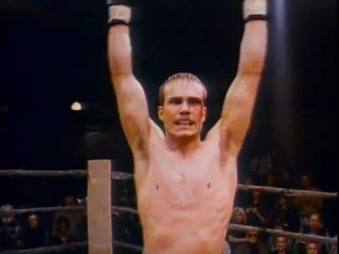 Gladiator (Гладиатор) (1992) trailer