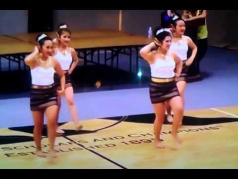 Hmong Dance Very Sexy