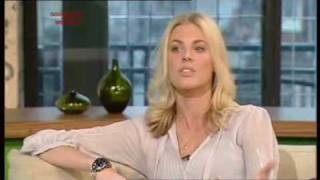 Donna Air - Something For The Weekend Interview