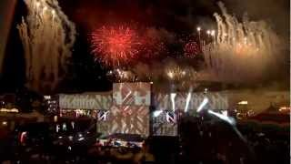 WiL - Official Video - LIVE at Calgary Stampede - 2012
