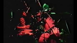 Nazareth -Hair of The Dog- LIVE - 1981