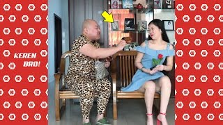 So Funny! New Funny Chinese Prank Videos P✦15『Can't Stop Laughing 2019』.