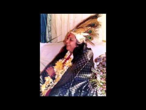 Shri Krishna Stuti by Anandita Basu