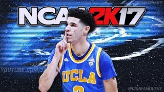 NBA 2K17 - How To Set Up NCAA 2K17 | College Roster (PS4) (Read The Description)